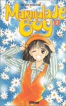 Marmalade Boy, tome 2 by Yoshizumi, Wataru | Book | condition acceptable