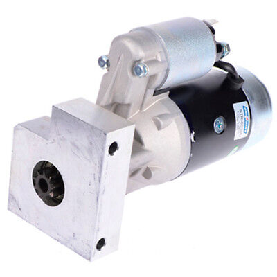 OEX Starter Motor Suits Bosch 12V 9th Cw BXS0107 fits Holden Commodore VB 4.2...