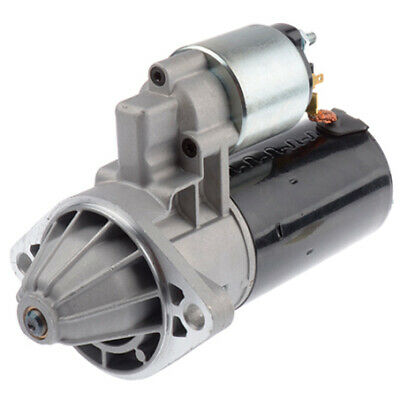 OEX Starter Motor Suits Bosch 12V 9th Cw BXS0104 fits Holden Commodore VL 3.0...