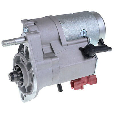 OEX Starter Motor 12V 10th Cw Denso Style DXS575 fits Toyota Fortuner 2.8 D (...