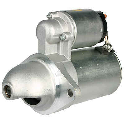 OEX Starter Motor Suits Delco 12V 9th Cw DXS486 fits Holden Barina 1.4 Efi (X...