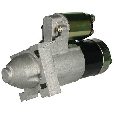 OEX Starter Motor Suits Delco 12V 10th Cw DXS535 fits Holden Calais VE 6.0 i ...