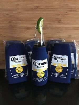 Collectable Corona Stubby Holders