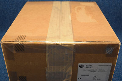 Allen Bradley 2711P-T10C4A9 2711PT10C4A9 NEW IN BOX 1PCS