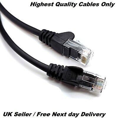 RJ45 Ethernet Cat5e Network Cable LAN Patch Lead Wholesale High Quality Cables