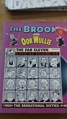 The Broons and Oor Wullie Sensational Sixties