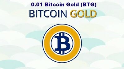 Mining Contract 1 Hours (Bitcoin Gold) Processing Speed (5 GH/s) 0.01 BTG