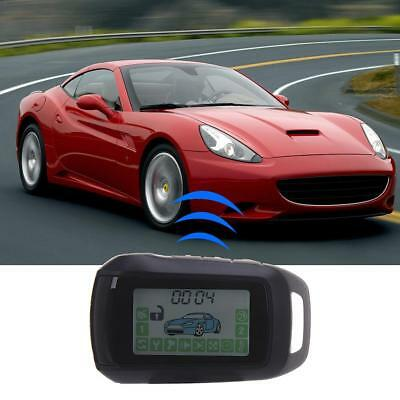 2Way Car Vehicle Auto Alarm System Keyless Entry Remote Control for Starline A92