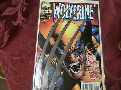 Wolverine #145 (Dec 1999, Marvel)