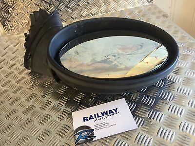 Oem Bmw 2005 Mini Cooper S R53 Passenger Side Wing Mirror For Spares/repairs Y03