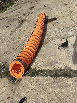 "5mtr Industrial Fume Dust Extractor Hose 12"",  300mm"