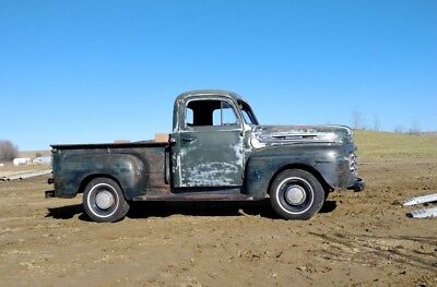 1948 Ford Other Pickups Mercury M47 1948 Ford Mercury M47 Pickup