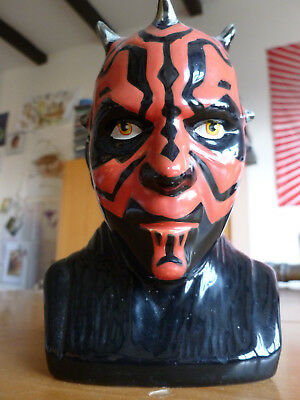 Star Wars Darth Maul Tasse