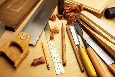 483 WOODWORKING BOOKS + 12600 PLANS & DESIGNS - 3 DVDs CARPENTRY PROJECTS TOOLS