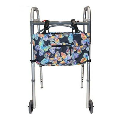 Water Resistant RMS Walker Wheelchair Rollator Travel Tote Bag Mobility Scooter
