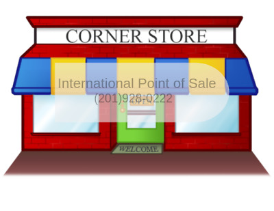 Corner Store POS Single License with Free Remote Install and Training