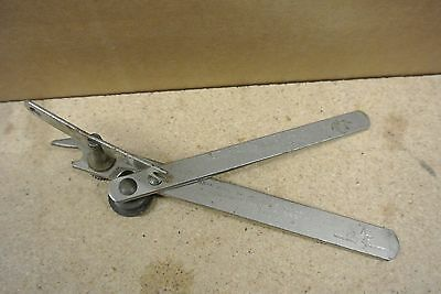 Vintage Star Can Opener