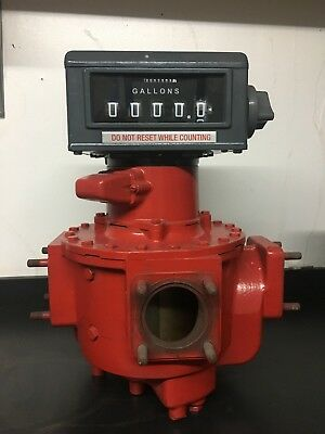 Smith Meter 300GPM