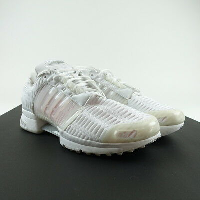 finest selection 8d4ae 8d8f9 Adidas Mens Originals Clima Cool 1 Running Shoes Size 10.5 White S75927