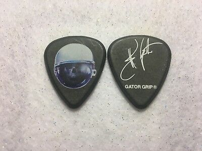 GUITAR PICK  Synyster Gates  Avenged Sevenfold 2018 stage tour pick No Lot  RARE