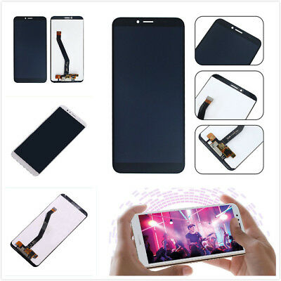 High Quality LCD Display Touch Screen Digitizer Assembly For Huawei Y6 2018