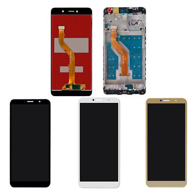 For Huawei Enjoy 7 Plus/Y7 2017 LCD Display Touch Screen Digitizer Replacement