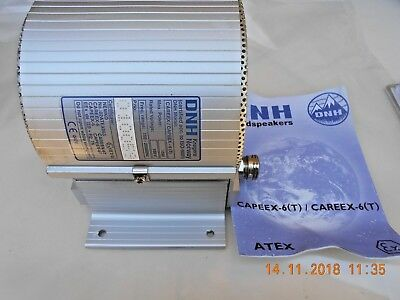 Dnh Careex Capeex - 6 (T) Loudspeaher  Iecex Atex No Box  11W 100V Save$$