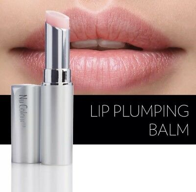 Nu Skin LIP PLUMPING BALM - With a Hint of Pink