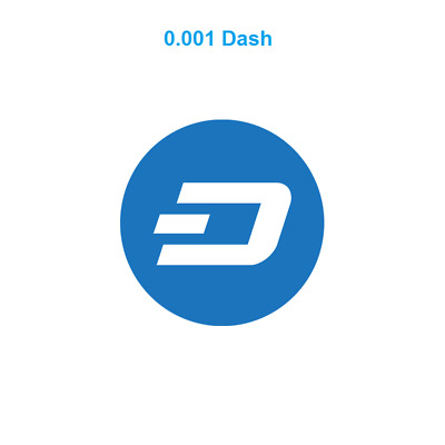 Mining Contract 1 Hour (Dash) Processing Speed (10 GH/s) 0.001 Dash