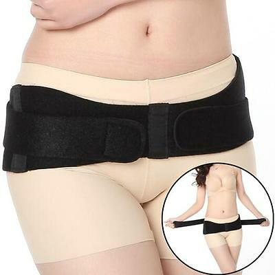 Maternity Postpartum Recovery Belt Pelvic Support Band Hip Reducer Shaper Belt