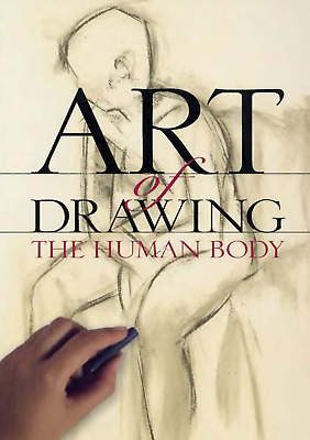 Art Of Drawing The Human Body Pdf Book Download New