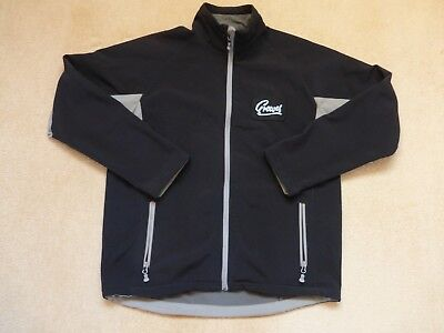 Greeves Motorcycles Softshell Jacket (Size L / XL)