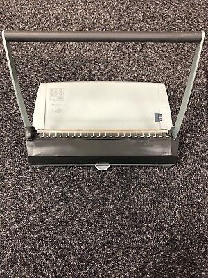 GBC CombBind C75 Document Binder Home Office With A Selection Of Combs
