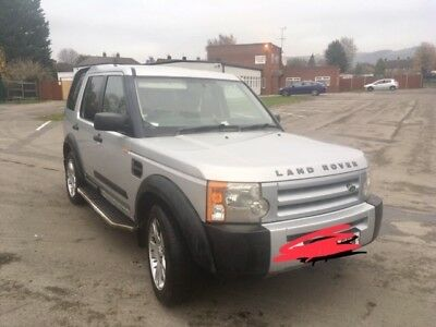 land rover discovery 3 DRIVES GREAT