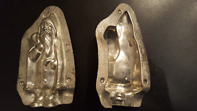 SCHOKOLADEN-FORM 22009S reiche Chocolate mold moule