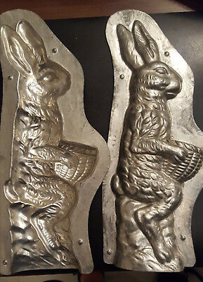 SCHOKOLADEN-FORM 4193 heris 30cm Chocolate mold moule