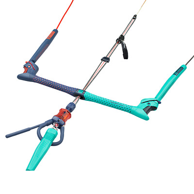 North Kiteboarding Trust Bar Quad Control 24m