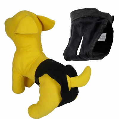 High End Pet Dogs Physiological Pants Diaper Panties Underwear F/ Female Dog
