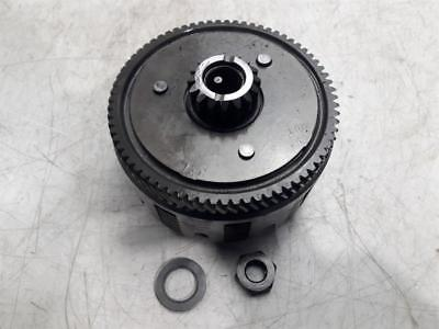 Complete Clutch Yamaha Dt 125 & Warranty - 7398832