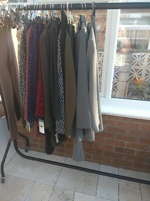 job lot of ladies suits new from boutique x 10