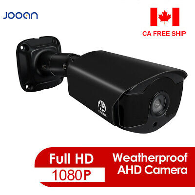 JOOAN AHD 1080P Security Camera Home 2MP CCTV Surveillance IP66 Outdoor IR Cut