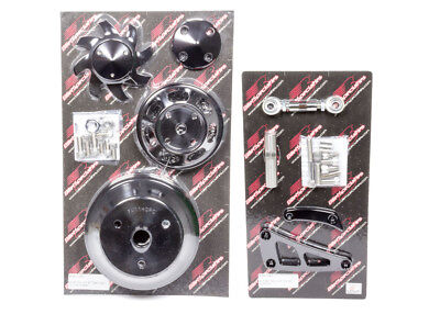 BBC LWP Black Billet Specialties BLKFM2212 Sepentine Conversion Kit
