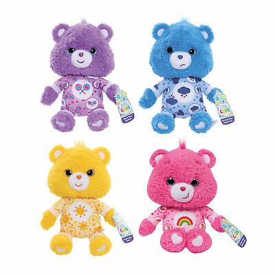 "Care Bears Cubs 8"" Plush - Cheer, Grumpy, Funshine or Share Bear"
