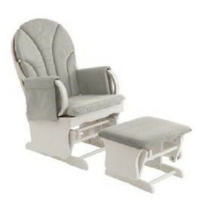 Ladybird Nursing Glider Maternity Chair