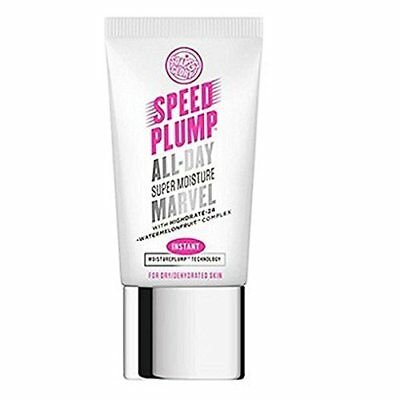 SOAP & GLORY Speed Plump All Day Super Moisture Marvel Cream 50ml - NEW