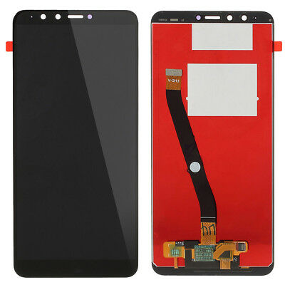 For Huawei Y9 2018 / Enjoy 8 Plus LCD Screen & Digitizer Assembly Part Replace