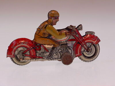 """GSMOTO NEW PENNY TOYS """"GEORG FISCHER GF 213"""" 8 cm/3,5 inches,  BESPIELT / USED !"""