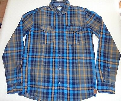 Chemise Garcon Limited By Name It 13 / 14 Ans