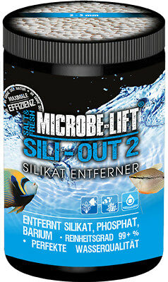 Microbe Lift , Sili Out 2 , 1000 ml  Silikat Entferner
