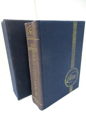 The Memoirs of Richard Nixon Signed Book 1st Edition 1978 Grosset and Dunlap